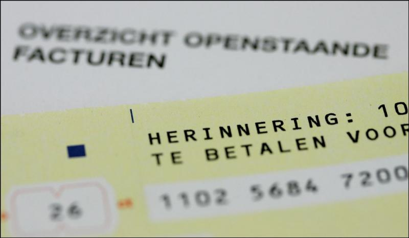 Arnhem reikt jongere met schuld helpende hand