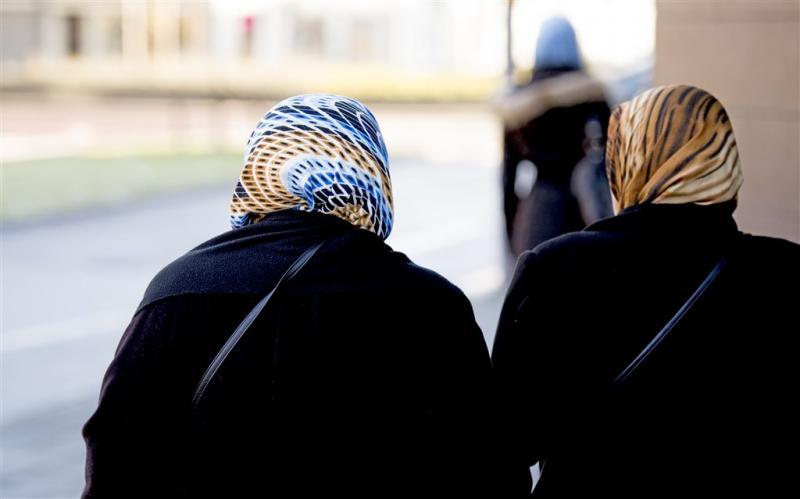 'Bedrijf mag hoofddoek verbieden'