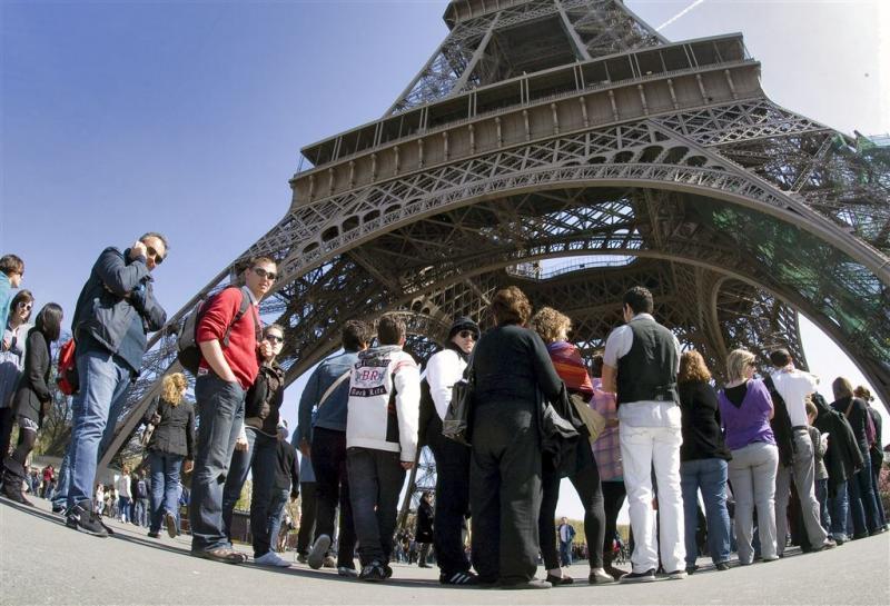 Washington waarschuwt over reizen naar Europa