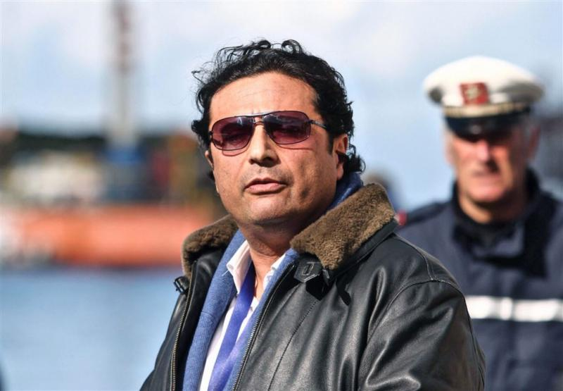Vonnis tegen kapitein Schettino bekrachtigd