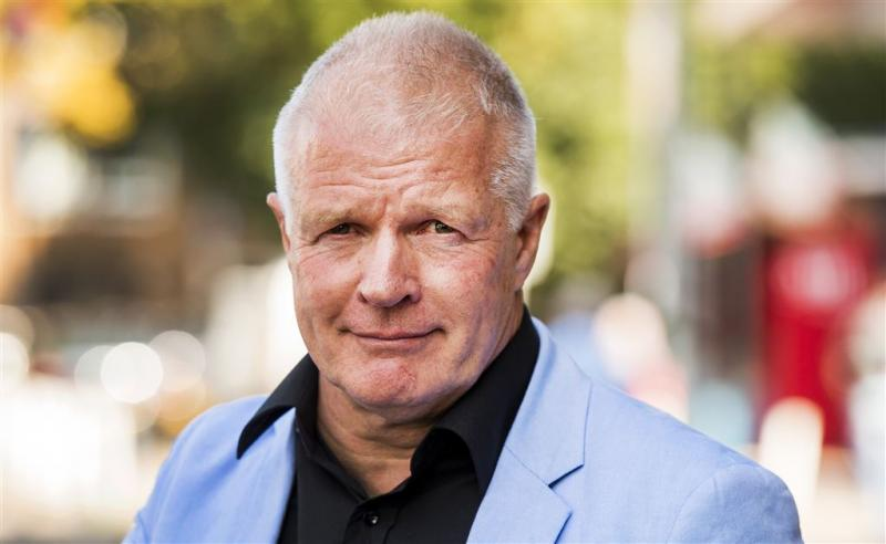 Peter Jan Rens wil met dochter op tv