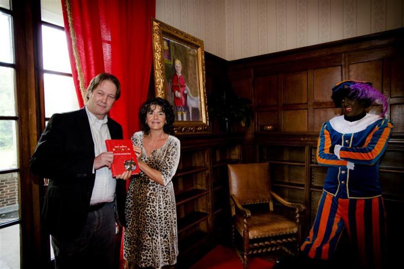 Eindredacteur Sinterklaasjournaal blijft