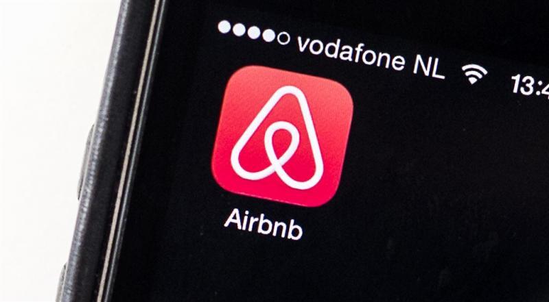 Buren kunnen klagen bij Airbnb