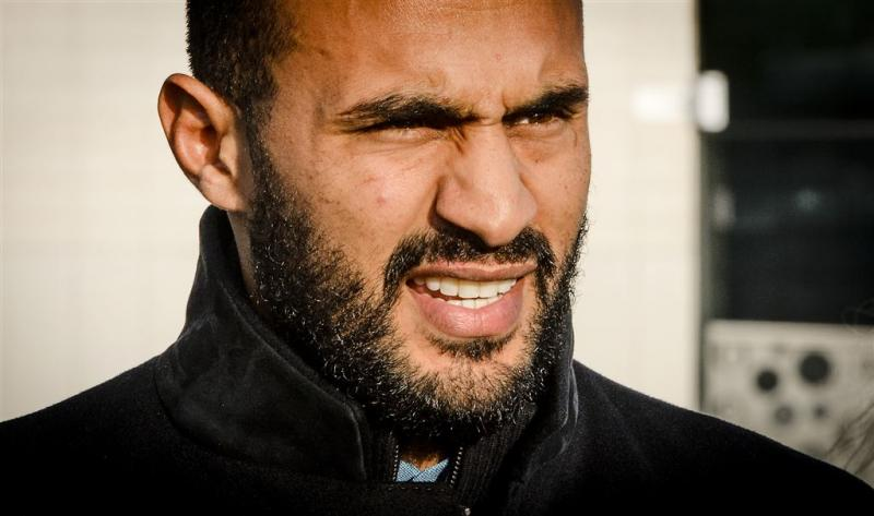 'Boete voor Badr Hari wegens mishandeling'