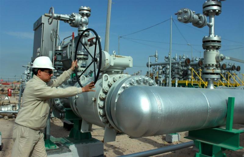 'Olieprijs in halfjaar naar 55 tot 65 dollar'