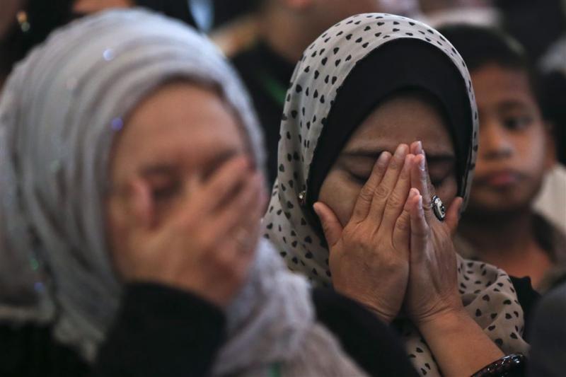 Nabestaanden bemanning MH17 naar de rechter