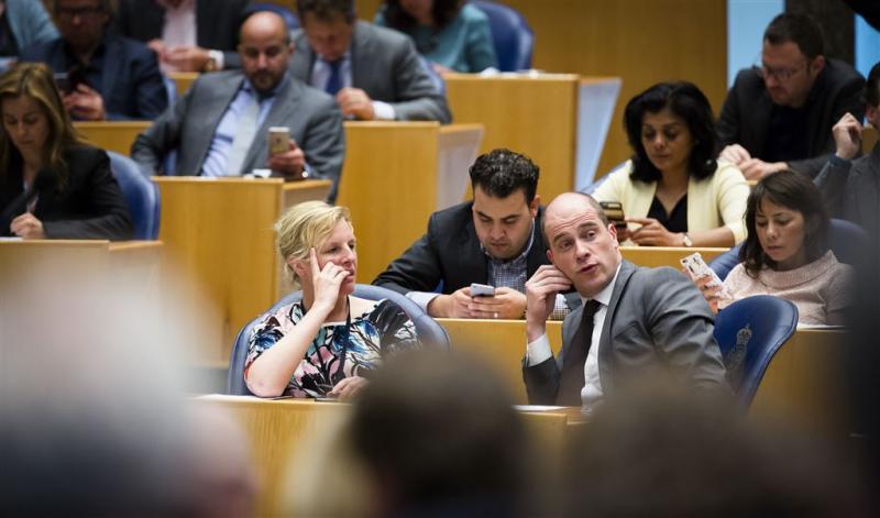 Veel steun in PvdA voor verruimen kinderpardon