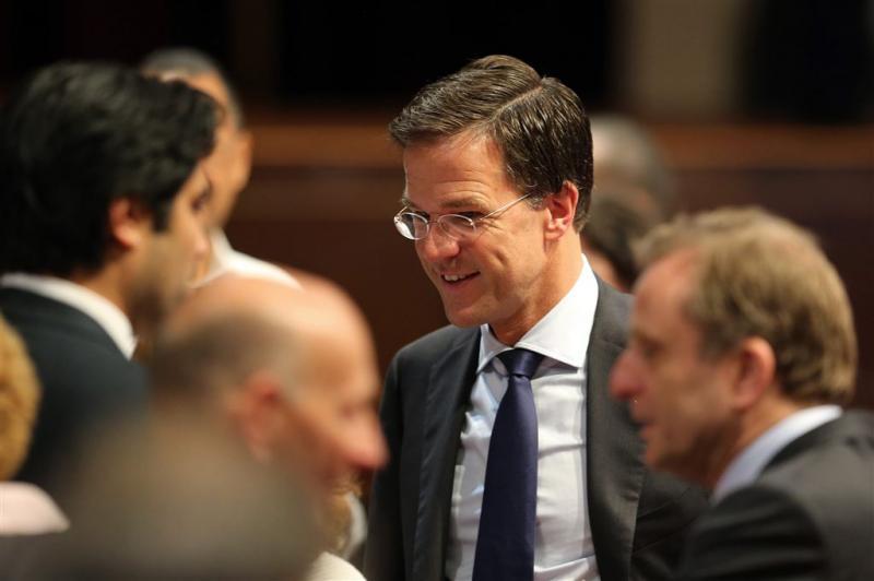 Rutte eerste Nederlandse premier op Cuba