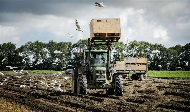 Nederlandse landbouwexport op recordhoogte