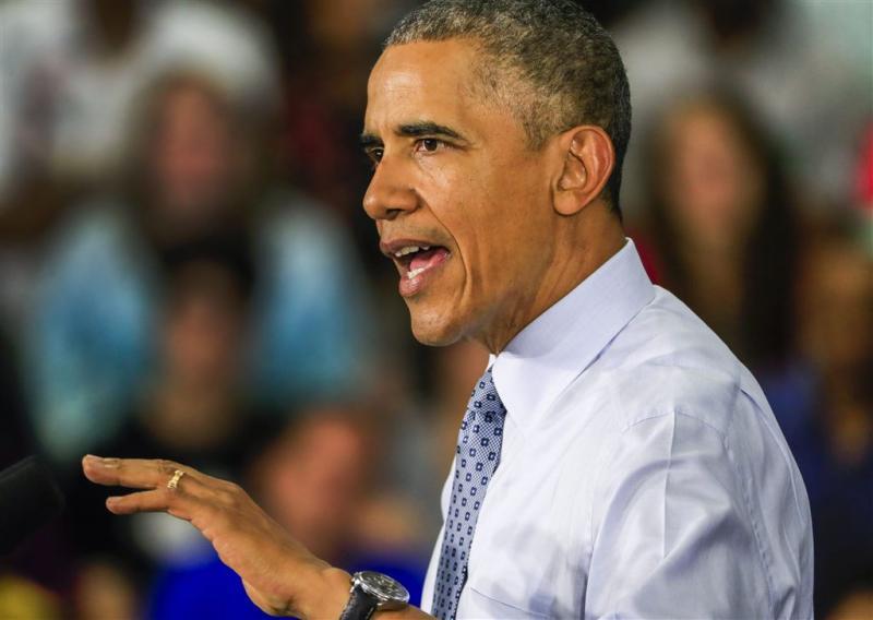 'Obama gaat zich achter Clinton scharen'