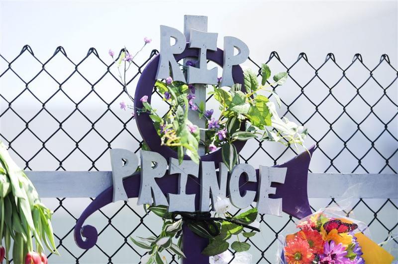 'Geadopteerde zoon' Prince eist erfdeel