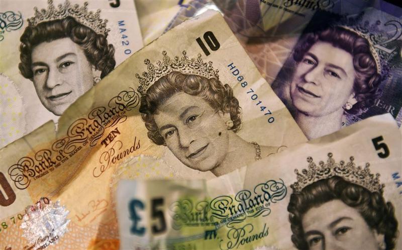 'Enorme kapitaalvlucht voor Brexit'