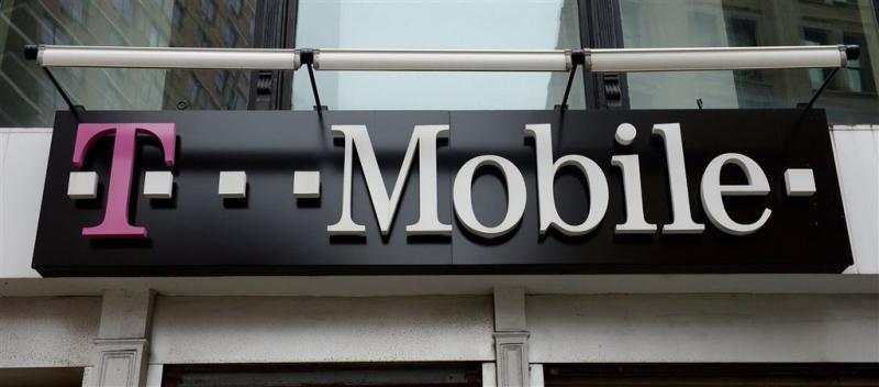 Klanten T-Mobile VS krijgen aandelen en pizza