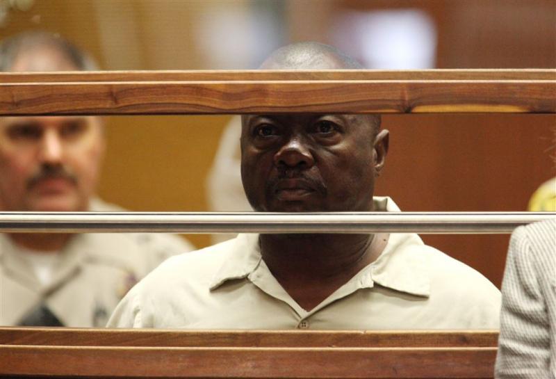 Jury wil doodstraf voor seriemoordenaar