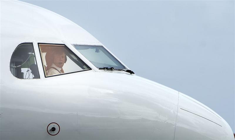 KLM neemt volgend jaar afscheid van Fokker 70