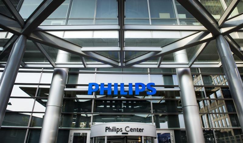 Philips zint op miljardendeals