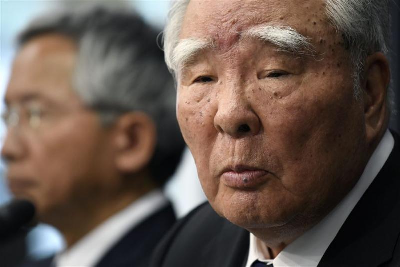 Topman Suzuki legt functie neer