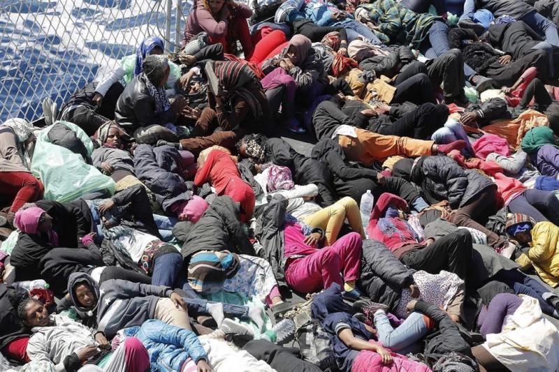 Sudan levert mensensmokkelaar uit aan Italië