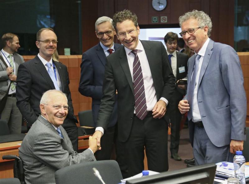 EU-parlement steunt plan belastingontwijking