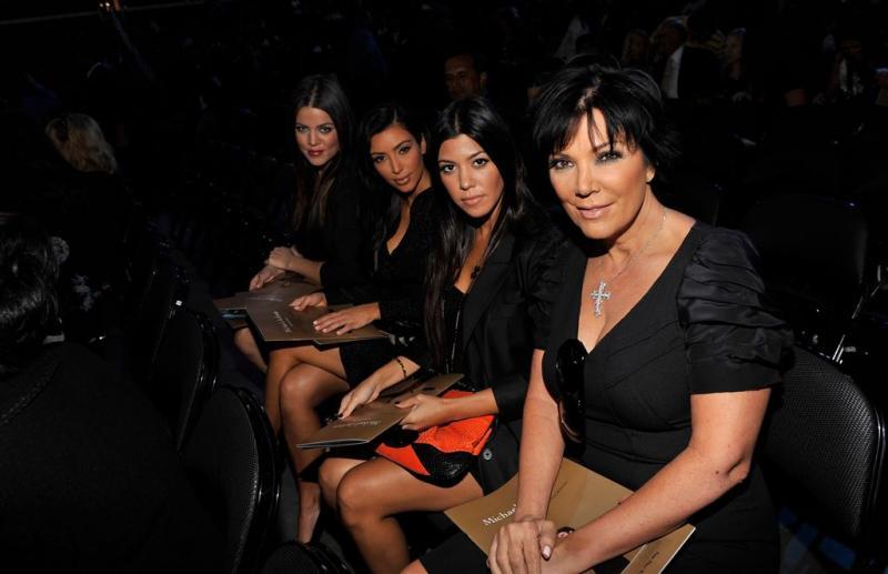 Kourtney Kardashian: ik ben de meest sexy zus