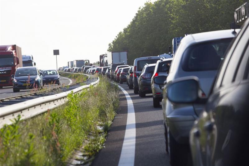 Drukte op wegen verwacht door evenementen