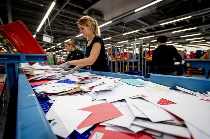 PostNL moet concurrent ruimte blijven bieden