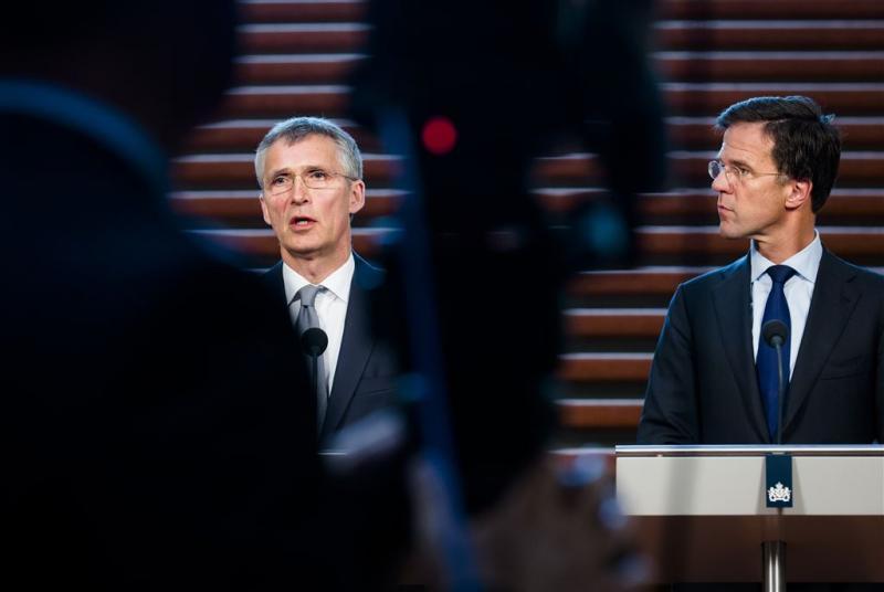 NAVO verwacht groeiend defensiebudget van NL