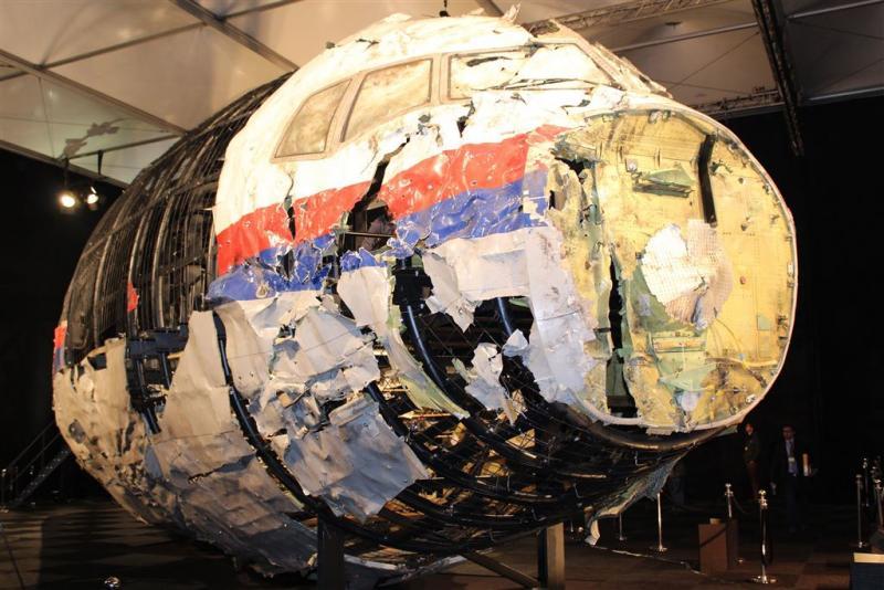 'Cyberaanval Kremlin op onderzoek ramp MH17'
