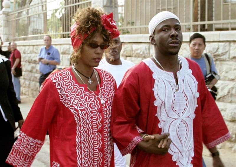 Bobby Brown: Whitney Houston was biseksueel