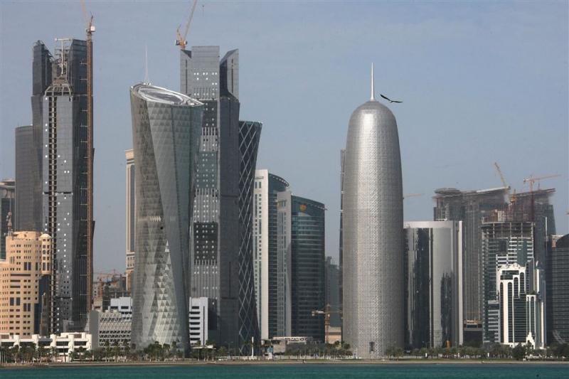 Zaak Utrechtse vrouw in Qatar dient maandag