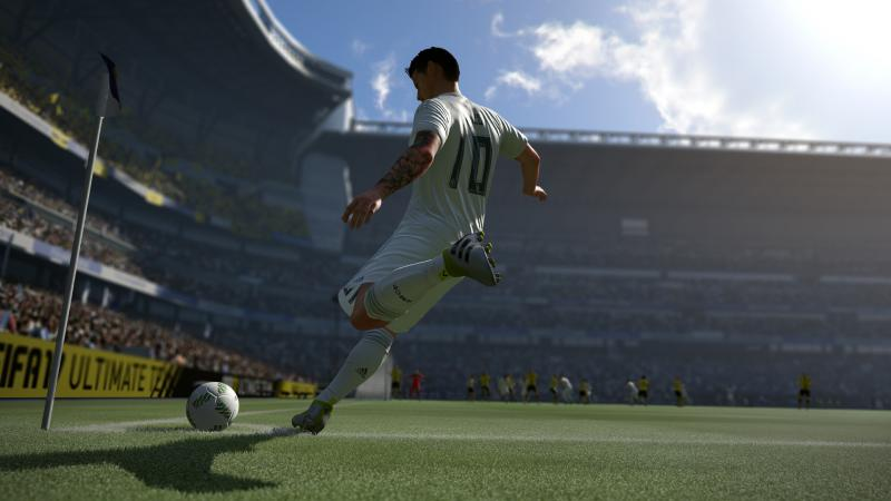 FIFA 17 Preview Juni (Foto: Electronic Arts)