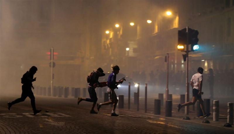 Franse rechter veroordeelt hooligans tot cel