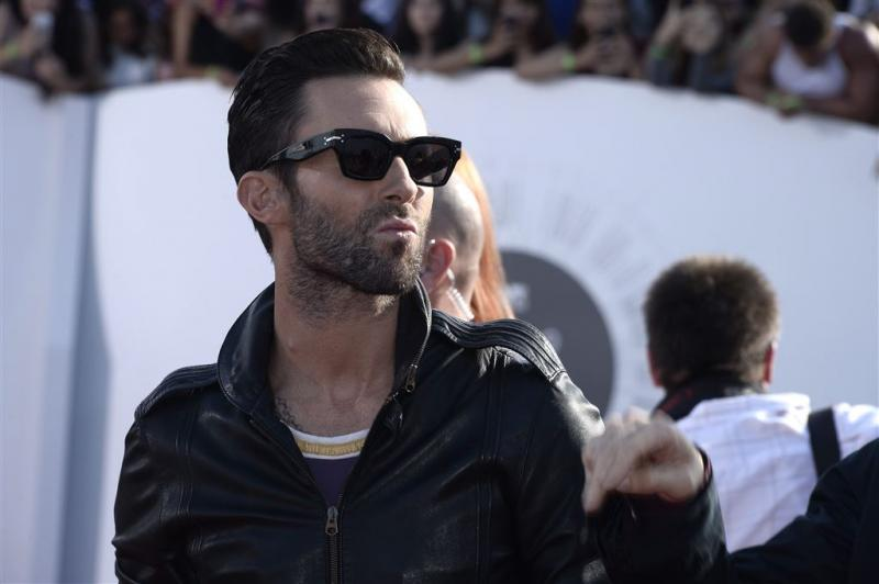 'Adam Levine betaalt uitvaart Voice-zangeres'