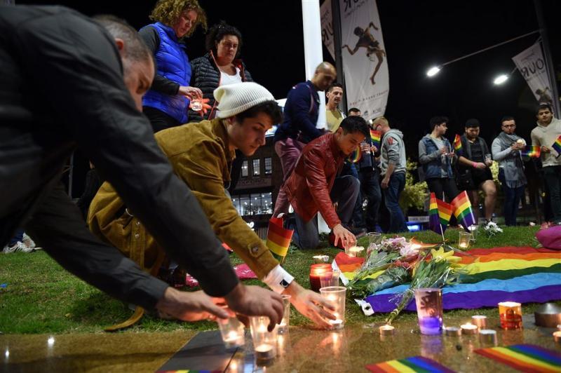 'Schutter Orlando was soldaat van kalifaat'