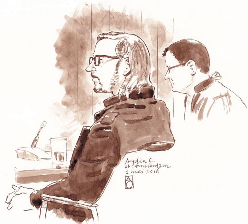 Uitlevering verdachte zaak-Todd bij rechter