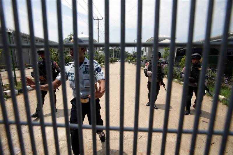 Indonesië voltrekt doodvonnissen na ramadan