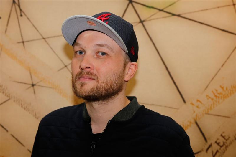 Arjen Lubach stopt met dagelijks vloggen
