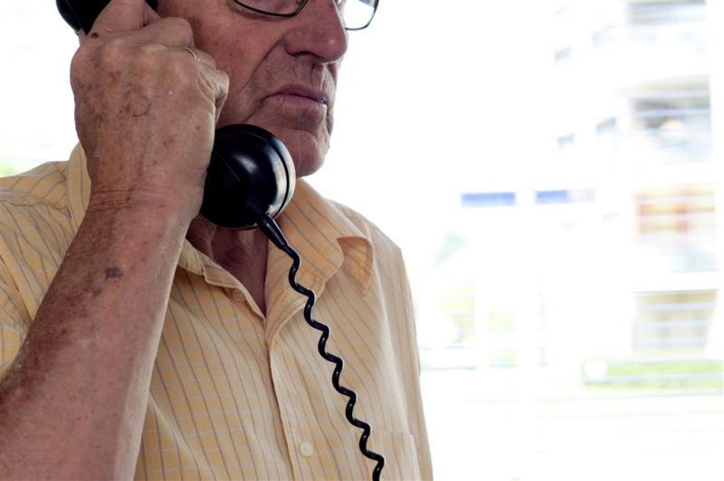 Inkomsten uit vaste telefonie drogen op