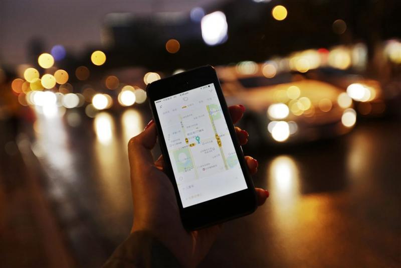 'Uber wil 2 miljard ophalen met leningen'