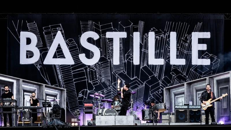 Bastille (Foto: Bart Heemskerk)
