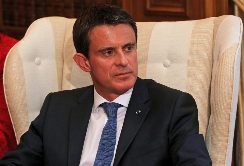 Franse premier eist stop protestmarsen