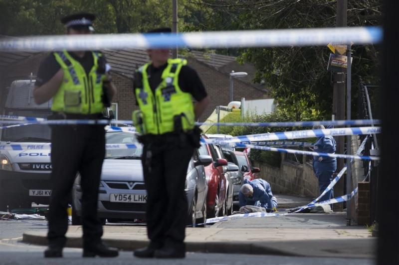 Brits parlementslid Cox overleden na aanval