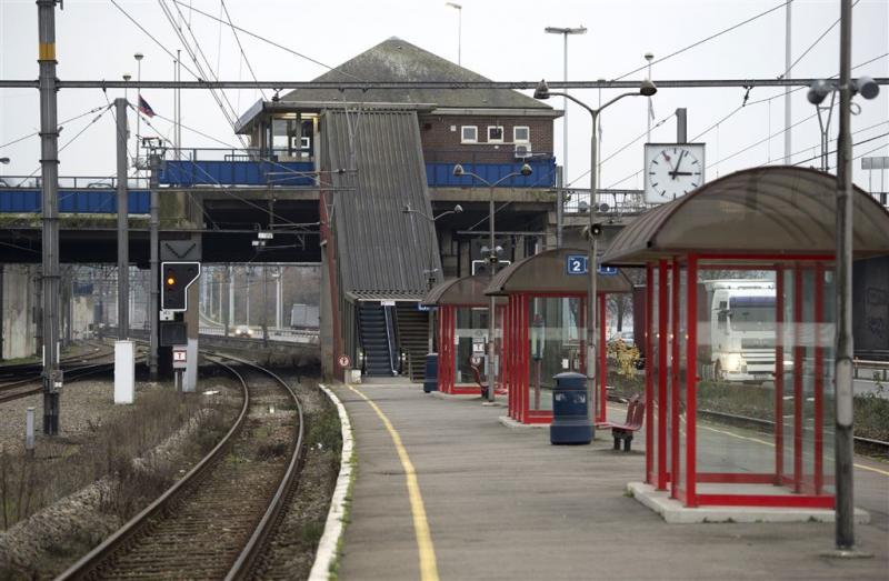 Nieuwe spoorstaking België afgewend