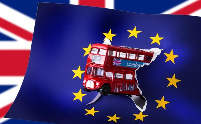 'Meerderheid hoopt op neen tegen brexit'