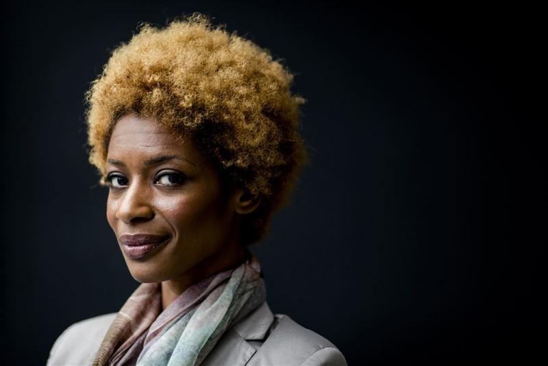 Sylvana Simons doet aangifte van racisme