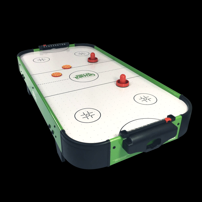 TMNT airhockeytafel