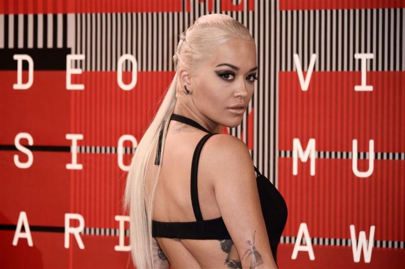 Rita Ora dreigde inbreker te vermoorden