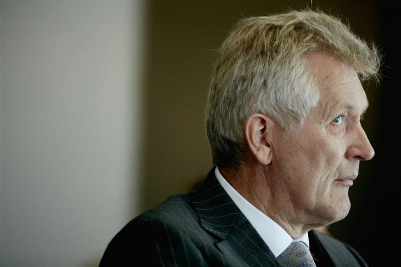 'Scheringa hoort niet thuis op de beurs'