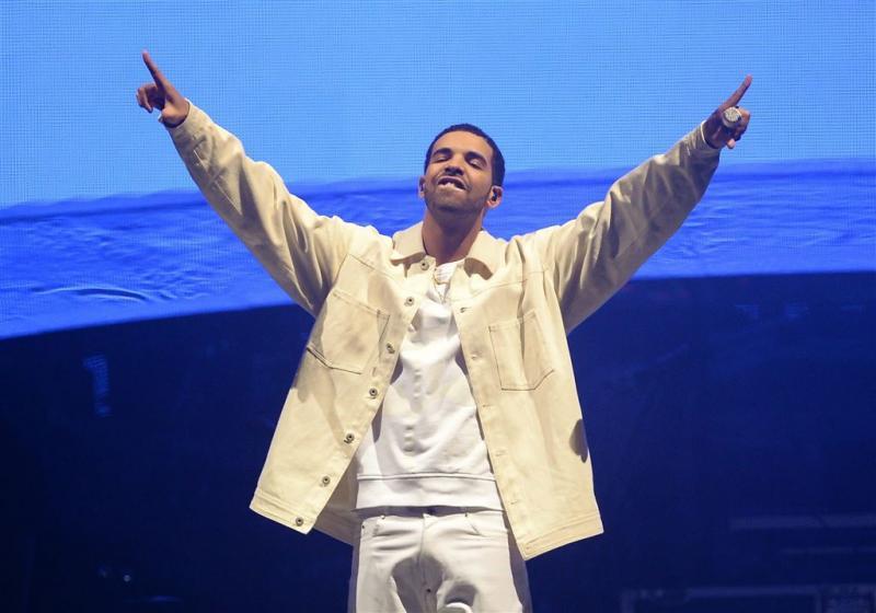 Drake aangeklaagd voor regelen mishandeling