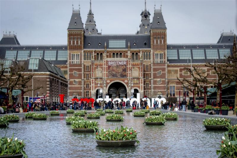 VVD eist korting subsidie Rijksmuseum